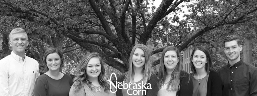 Nebraska Corn Internship Opportunities Announced!